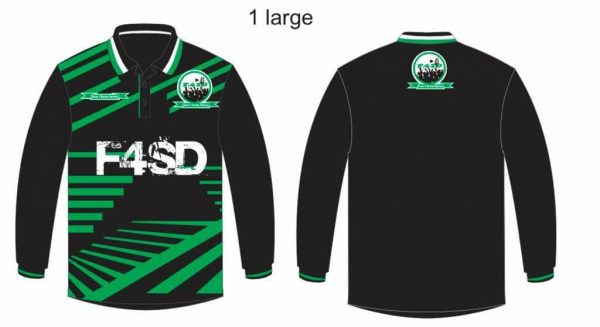 Forum4SD Golf shirt slim fit